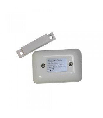 NE011 - Safety Edge Processor (Wireless)