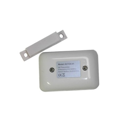 NE011 - Safety Edge Processor (Wireless) (Brand: North Valley Metal)