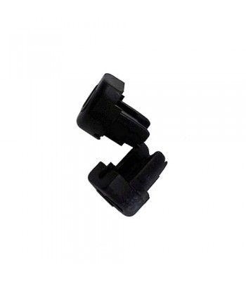NE200* -  Safety Edge Rubber Plug Ends