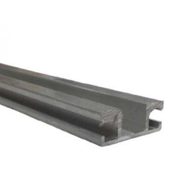 NE740 - Aluminium Track 33mm for NE140 Safety Edge