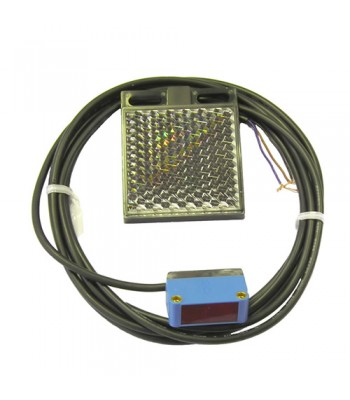 NT1020* - Photocell & Reflector
