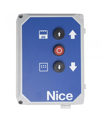 NDC102 - Nice UST1 Control Panel for Direct Drives - THIS PRODUCT IS NOW OBSOLETE -