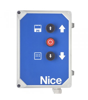 NDC103 - Nice UST1K Control Panel for Direct Drives - THIS PRODUCT IS NOW OBSOLETE -