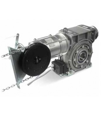 ND3M - NICE DIRECT DRIVE 3 Phase Mechanical Limits
