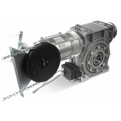 ND3M - NICE DIRECT DRIVE 3 Phase Mechanical Limits (Brand: NICE)