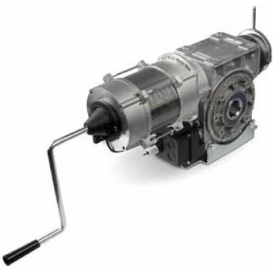 NDH3* - NICE High Speed Door Motor 3ph Electronic Limits (Brand: NICE)
