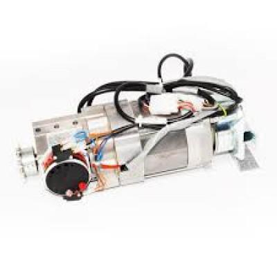 HSD15* - DITEC High Speed Door Motor (In Line) (Brand: Ditec)
