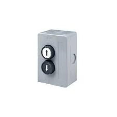 NF032C - 2 Button Station KDT 2 (Brand: GEBA)
