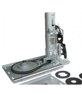 NFK3* -  3 Phase In-Line Flange Motor Kits