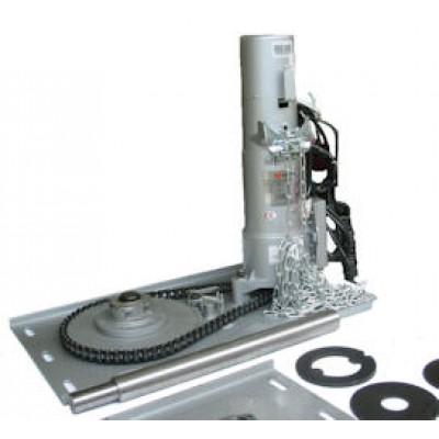 NFK3* - 3 Phase In-Line Flange Motor Kits (Brand: NVM Motors)