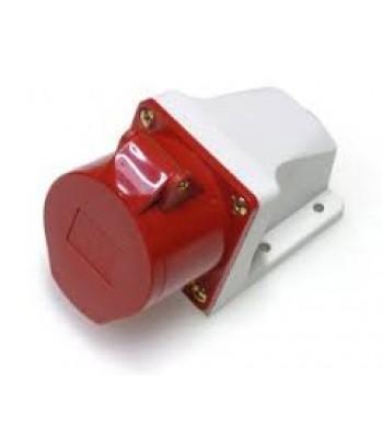 NF0042 - 3 Phase Socket
