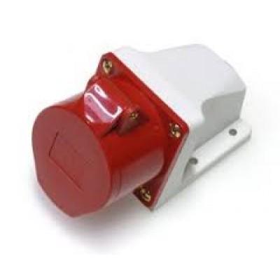 NF0042 - 3 Phase Socket (Brand: NVM Motors)