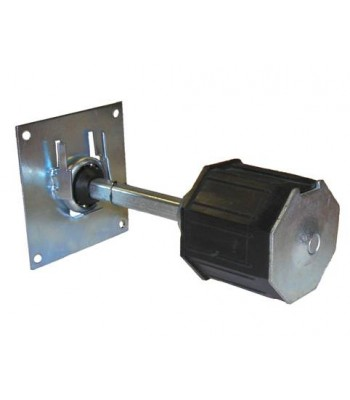 NT500* - Octagonal Idler with 13mm Dia Shaft