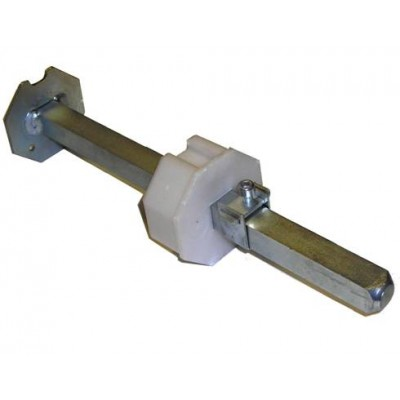 NT5003 Dummy End (Brand: North Valley Metal)