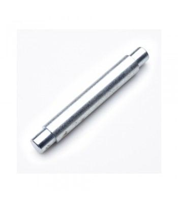 NV352 - Steel Shaft 20mm Ø - 18mm Ø - For Safety Brake - Zinc Plated