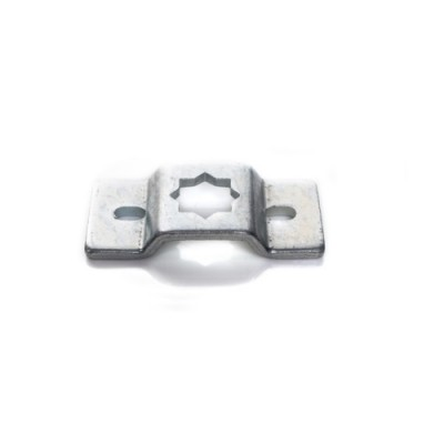 NT0045S - Star Fixing Bracket for NT45S Tube Motors (Brand: NVM Motors)
