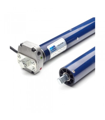 NT45* - S Series Tubular Motor with Twizzle Limits