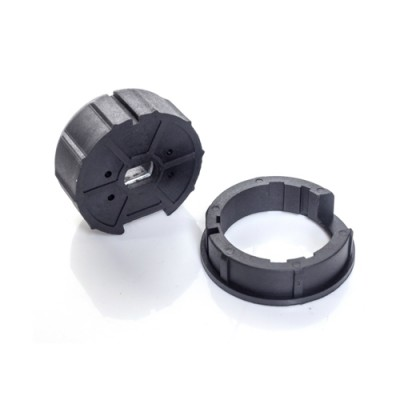 NT4568 - Crown & Adaptor - 7mm Ø Tube for 45mm Motors (Brand: NVM Motors)