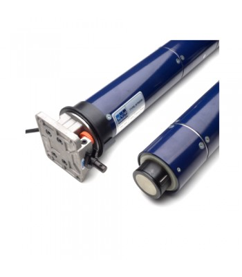 NT92* - 92mm S Series Tubular Motor with Cog Limits
