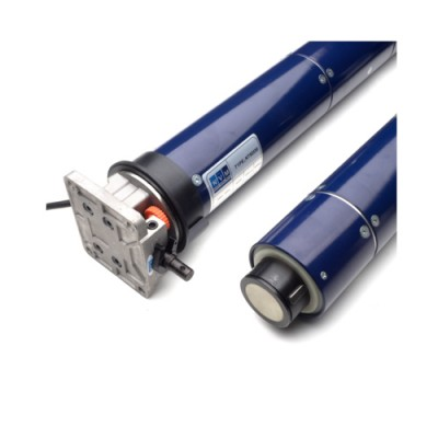 NT92* - 92mm S Series Tubular Motor with Cog Limits (Brand: NVM Motors)