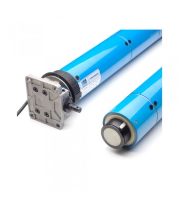 NT92* - 92mm M Series Tubular Motor with Cog Limits