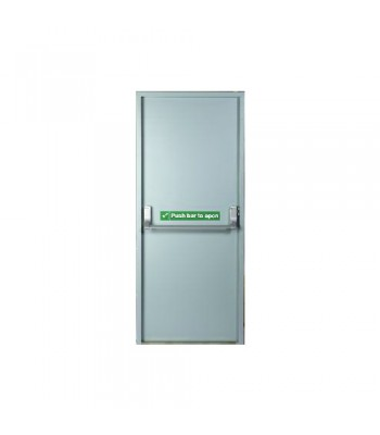 DFS3 - Series 3 Fire Exit Stocked Steel Door
