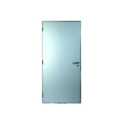 DPS311 Series 3 - Stocked Steel Personnel Door -  890mm x 2095mm Left Hand Hungimage