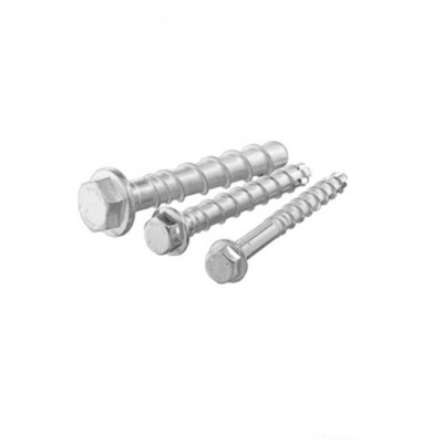 DHF001 - HILTI Screw Anchor (Brand: NVM Steel Door Sets )