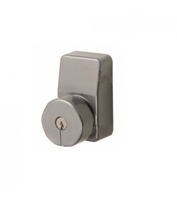 DHL002 - Outside Access Device  sc 1 st  North Valley Metal & High Quality Door Locks | Security Handles from North Valley Metal