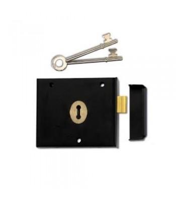 DHL011 - Marston FB2 Deadlock & Keys
