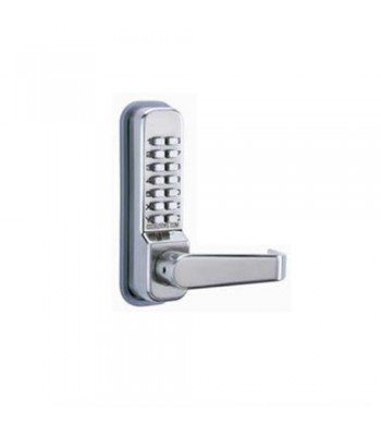 DHL013 - Digital Code Lock - Mechanical Mechanism with Handle