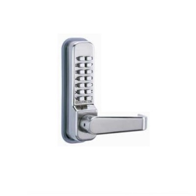 DHL013 - Digital Code Lock - Mechanical Mechanism with Handle image