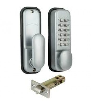 High Quality Door Locks Security Handles From North Valley Metal