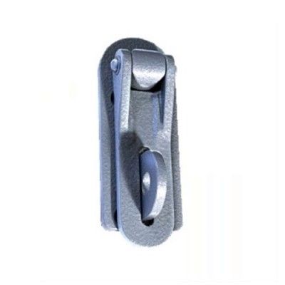 DHL035 - Sunray 6000 Hasp (Brand: NVM Steel Door Sets )
