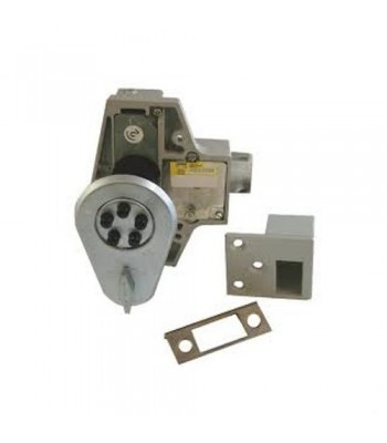 DHL037 - Digtial Code Lock - Simplex Type Surface mounted