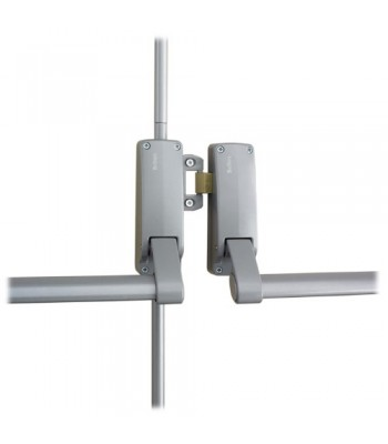 DHL009 - Briton 377 Panic Combination - For Double Doors