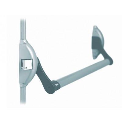 DHL025 - Briton 560 - 3 Point Panic Bolt - Single Door (Brand: Briton )