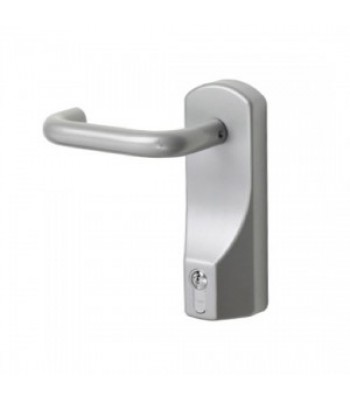 DHL030 - Outside Access Device -  Complete With Handle & Euro Cylinder lock