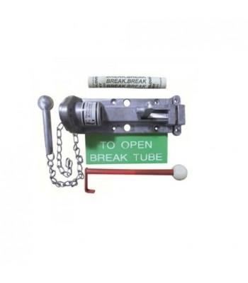 DHL039 - Kidde Thorn 'Redlam' Mk 2 Fire Bolt - With Hammer & Chain