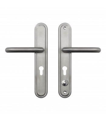 DHH002A - Handle Set -Stainless Steel - Series 6