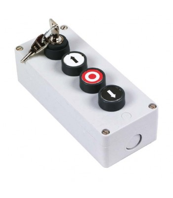 NF0032E - 4 Button Station KDT 4