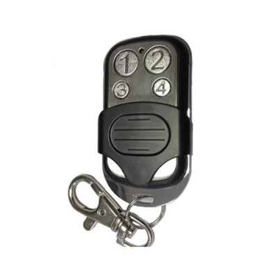 NT1017 - Remote Control Keyfob Transmitter Multi-Channel (Brand: North Valley Metal)