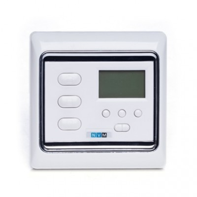 NT1114 - Switch With Timer (Brand: North Valley Metal)