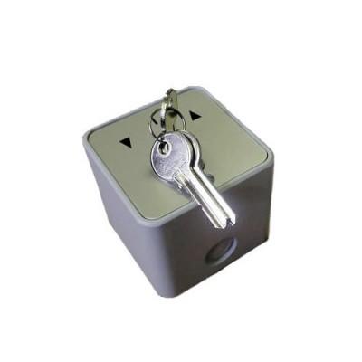 NV245B - NVM Keyswitch 16 amp - Random Key (Brand: )