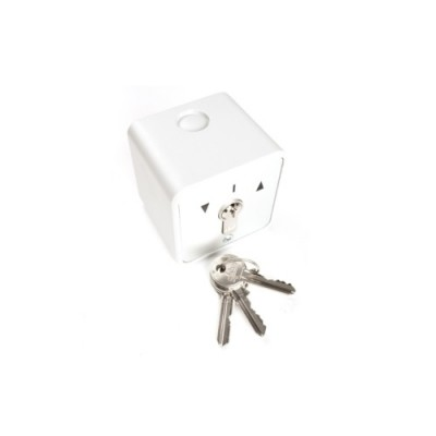NV245D - Geba Keyswitch - 32amp with Keys (Brand: GEBA)