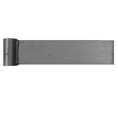 NV335A - Wicket Gate Hinge Strap - For Isolator Hinge (Brand: North Valley Metal)
