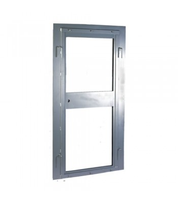 NV348 - Insulated Wicket Gate  sc 1 st  North Valley Metal & High Quality Wicket Gates from North Valley Metal