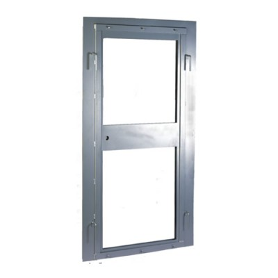 NV348 - Insulated Wicket Gate (Brand: North Valley Metal)